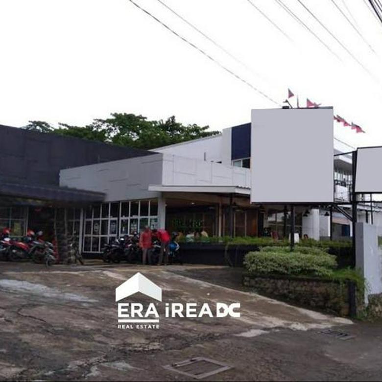 Ruang Usaha Strategis di Jalan Raya Prof Hamka, Ngaliyan  Semarang