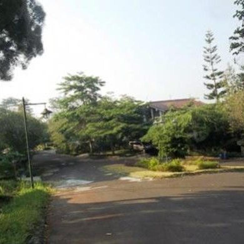 Dijual Tanah Bagus dalam Perumahan di Dago Permai Bandung
