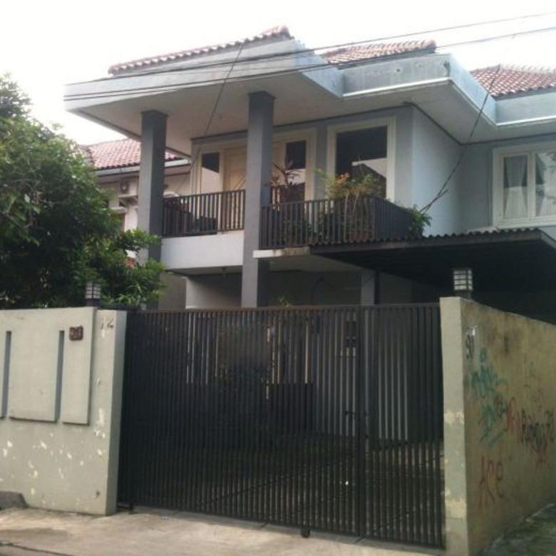 rumah 2 lantai sebelahan perum. BALI VIEW Cirendeu, Pondok Cabe, Tangerang