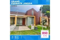 Rumah Murah di Permata Jingga Sawojajar kota Malang _ 254.19