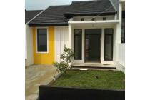 Rumah murah minimalis  Dp 5 juta di bandung timur