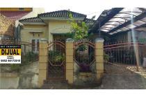Rumah Tipe 85+Tanah 150 m2 tidak jauh dr RS Abdul Manap Mayang