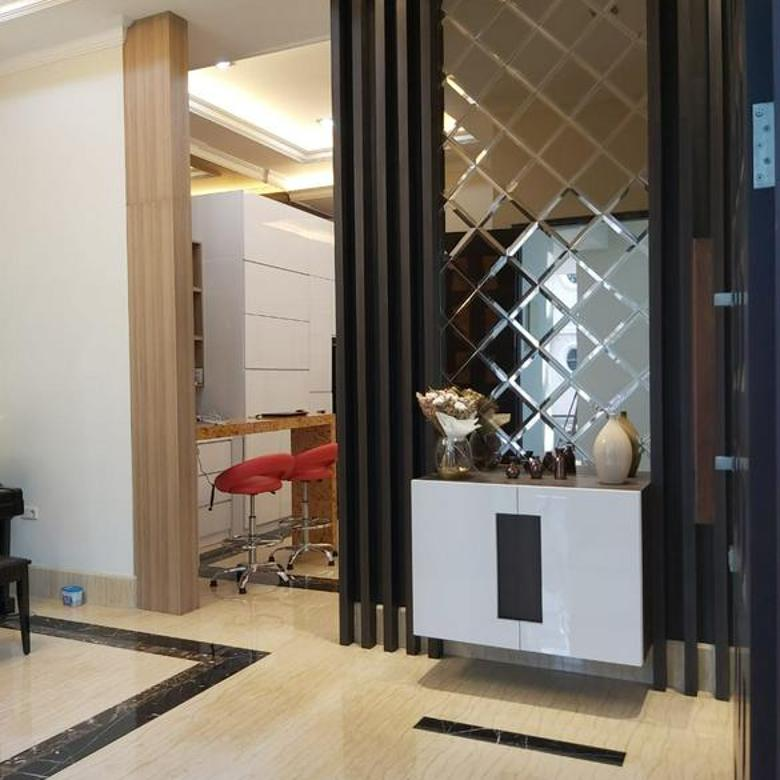 Rumah PIK Pantai Indah Kapuk Brand New LT290m2 at Pantai Indah Kapuk Jakarta Utara