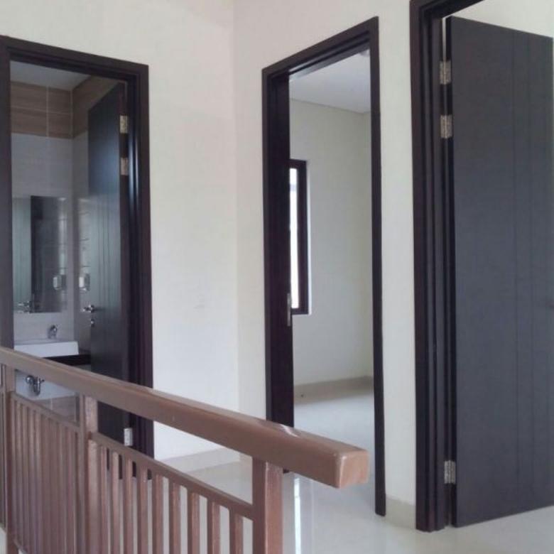 Dijual Rumah Ilustria Eminent Baru Bisa KPR Di Bsd Tangerang