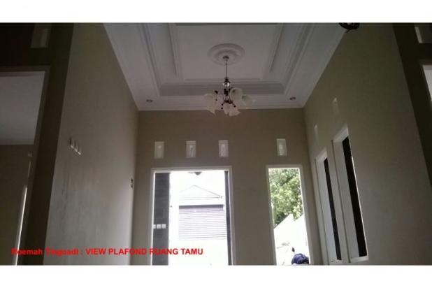 Jual Rumah di Mlati Sleman Hunian Desain Minimalis Dekat UTY 9839304