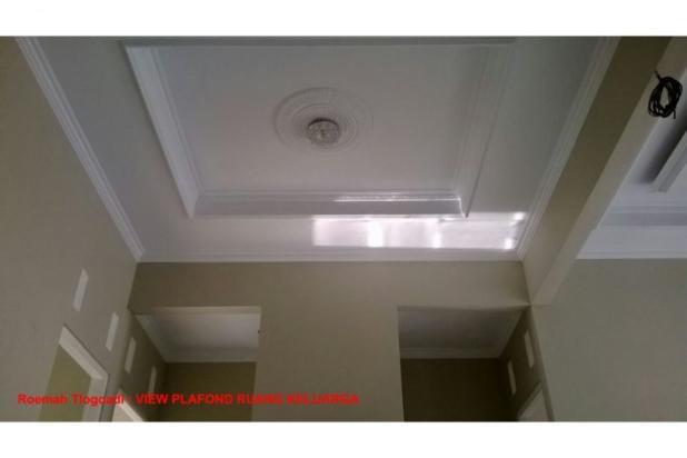 Jual Rumah di Mlati Sleman Hunian Desain Minimalis Dekat UTY 9839303