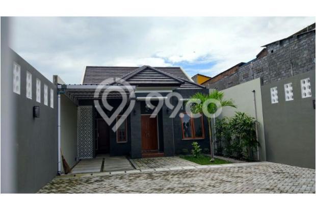 Jual Rumah di Mlati Sleman Hunian Desain Minimalis Dekat UTY 9839309