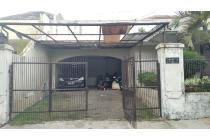 Dijual Rumah di Komplek Gudang Peluru, Tebet