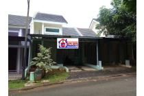 PERUM LEGEDA WISATA - CIBUBUR JAKARTA TIMUR