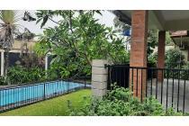 Rumah di Cipete, Jakarta Selatan ~ Swimming Pool