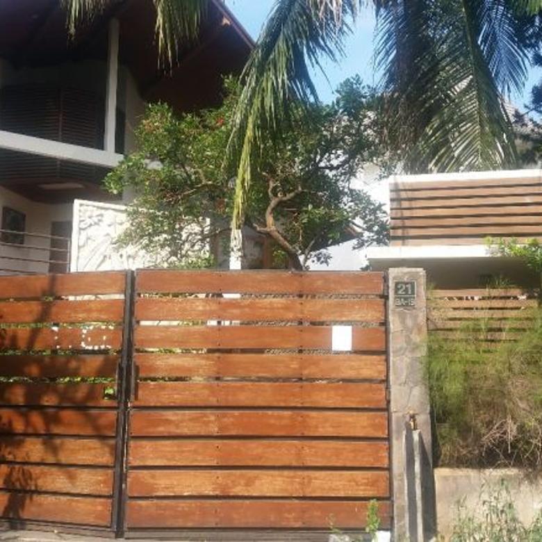Dijual Rumah Nyaman di Pondok Indah, Jakarta Selatan