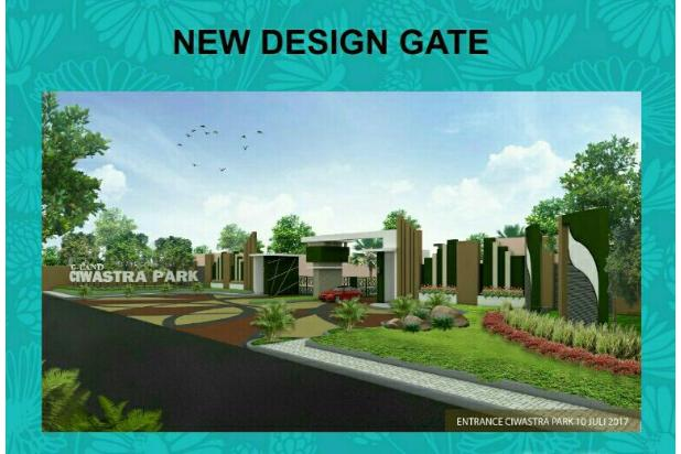 DP 20 juta(all in)!Rumah cluster murah SHM Dkt Tol Seroja,kopo ketapang 13811835