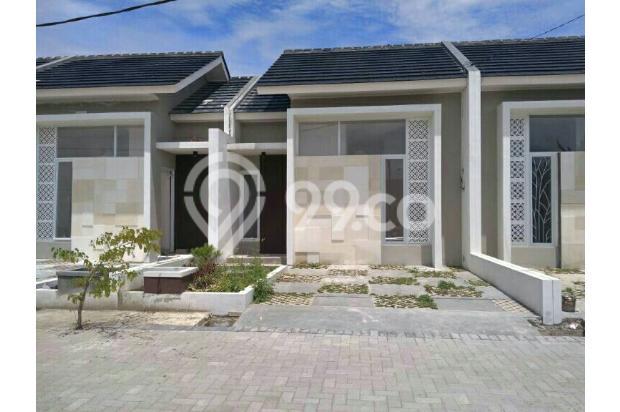 DP 20 juta(all in)!Rumah cluster murah SHM Dkt Tol Seroja,kopo ketapang 13811838