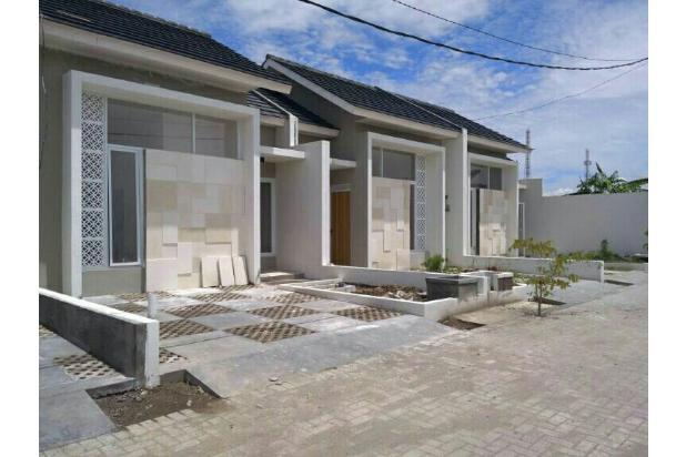 DP 20 juta(all in)!Rumah cluster murah SHM Dkt Tol Seroja,kopo ketapang 13811858