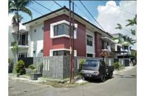 Dijual Rumah Baru Mewah di Magatru Dekat Hotel Horison, Bandung
