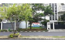 Kavling di Area Citra Garden 2 EXT, Lokasi Sangat Strategis