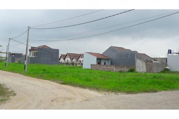 Dijual Tanah Siap Pakai Lokasi Strategis Cilegon Banten. 12302650