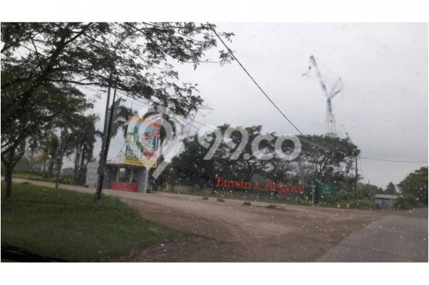 Dijual Tanah Siap Pakai Lokasi Strategis Cilegon Banten. 12302658