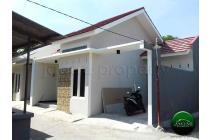 Rumah Siap Huni jalan Imogiri Timur Km 7,5 ( SY 49 )
