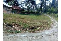 Tanah Dijual Murah, jual tanah pekarangan strategis 2 muka di boyolali