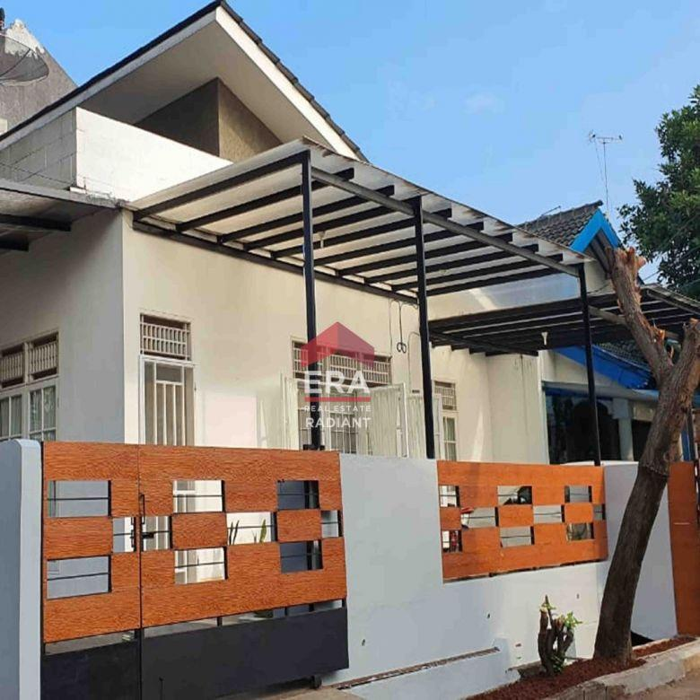 Rumah cantik renov di Bintaro Jaya