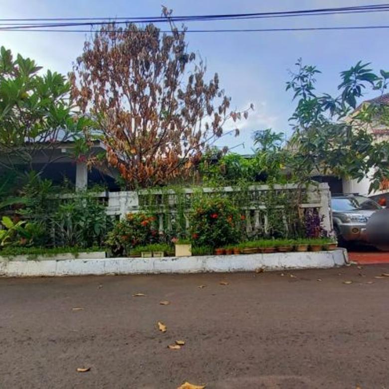Dijual Rumah dalam Komplek Pertamina Ujung Menteng Cakung,
