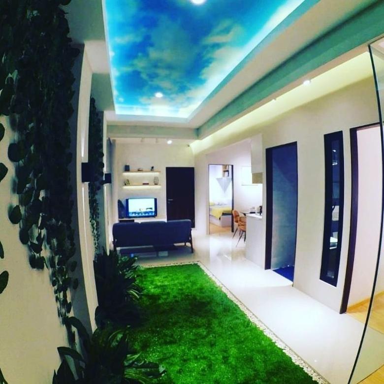 Rumah Impian di Parung Panjang (SAMANEA HILL) 3Jtaan/bulan