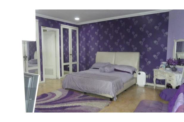 Apartemen fountain park full furnished di pancoran jakarta 15299930