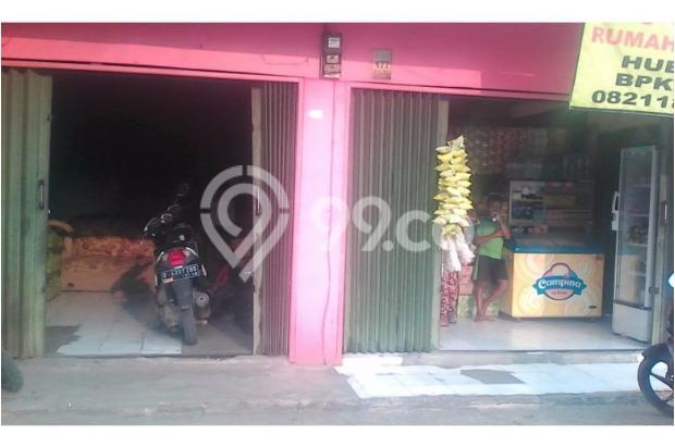 Ruko di Bojongmalaka Kabupaten Bandung 7670833
