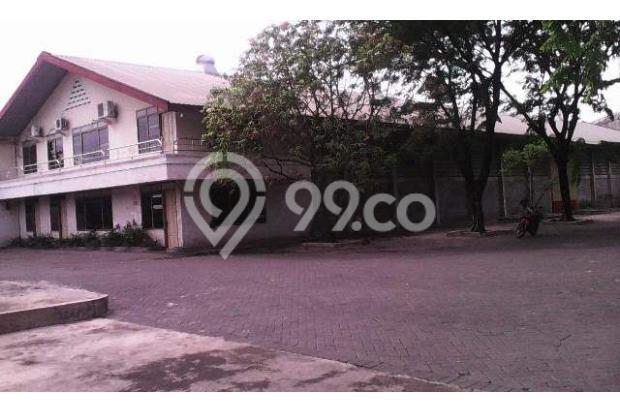 Gudang MURAH , HITUNG TANAH , BU di Margomulyo Indah 5934241