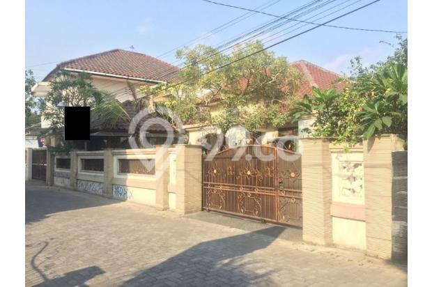Dijual Rumah Mewah di Condongcatur Dekat Ringroad Utara 14418593