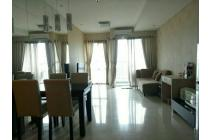 Apartemen thamrin residences 2 bedrooms