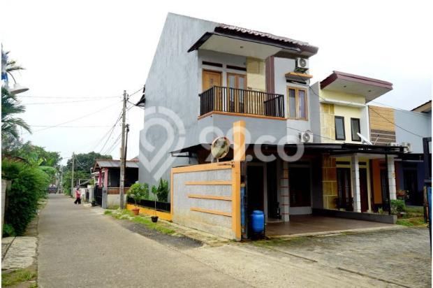 Rumah1,85 Milyardi Tanah BaruBeji Depok 9488575