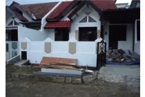 (VMM 01) Rumah Standard Villa Melati Mas, Serpong, Baru Renov, Harga Murah!