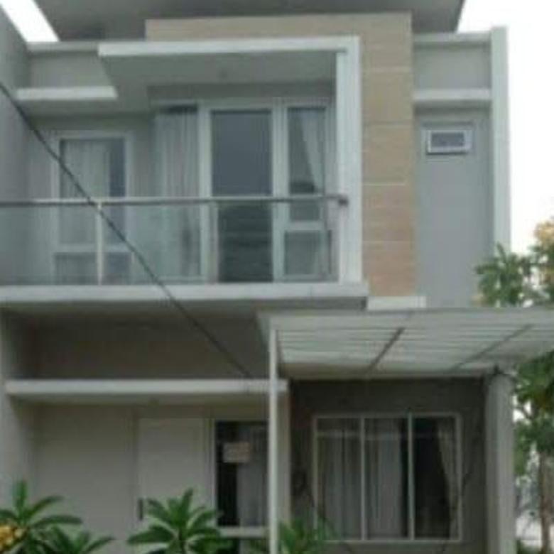 Dijual Rumah Cantik Modern di Jatiluhur Village Bekasi