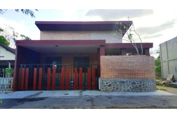 Rp1,78mily Rumah Dijual
