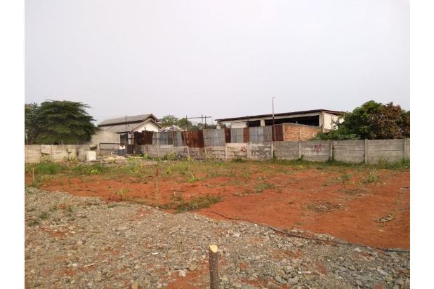 Rp171jt Tanah Dijual