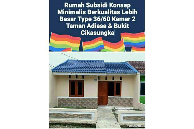 KPR Dia Stasiun Tigaraksa Adiasa Cisoka Balaraja Tangerang Jakarta Senayan 17794493