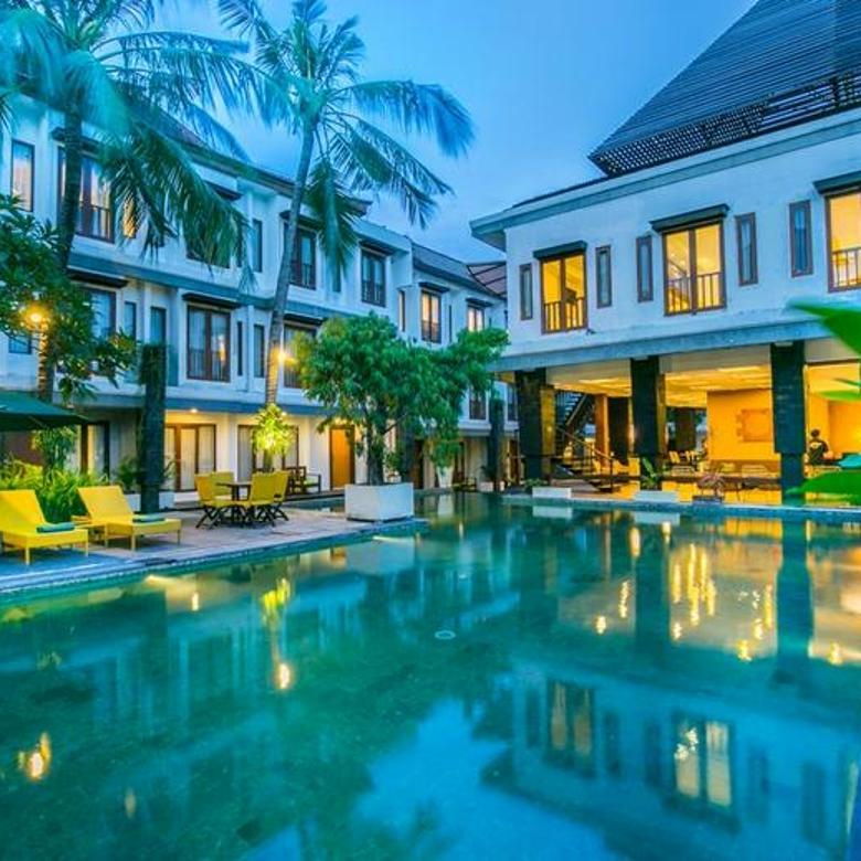 Hotel Harga Murah di Bali , LT : 2050 m2