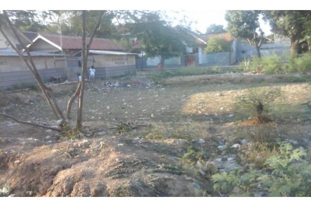 Rp1,36mily Tanah Dijual