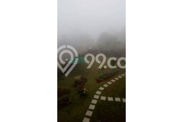 villa besar di cisarua puncak ada kolam renang 20368186