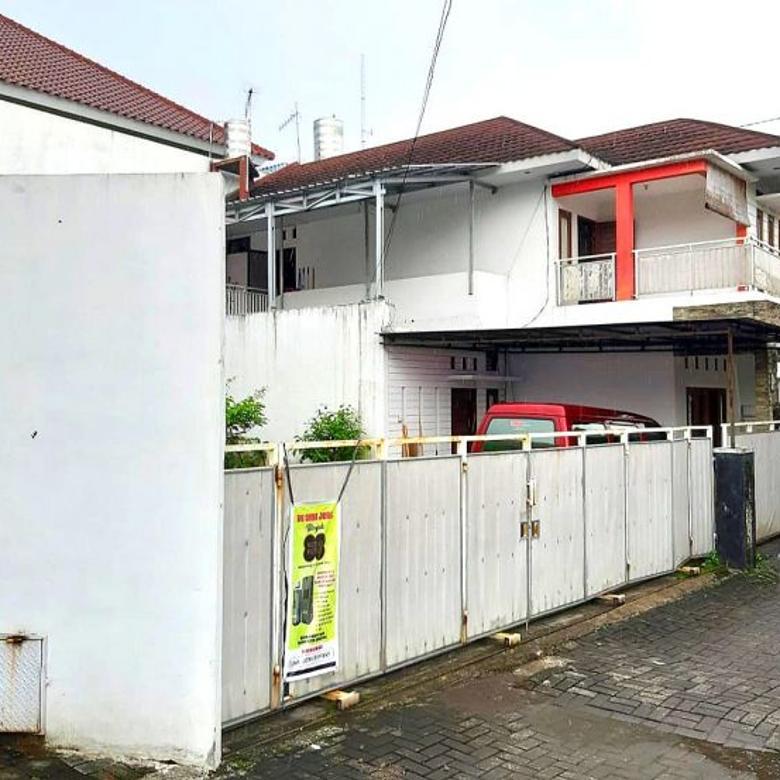 Rumah Area dekat Ugm nandan monjali luas 300 meteran