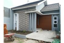 Rumah Cluster Murah Stock Terbatas Booking Sebelum Harga Naik