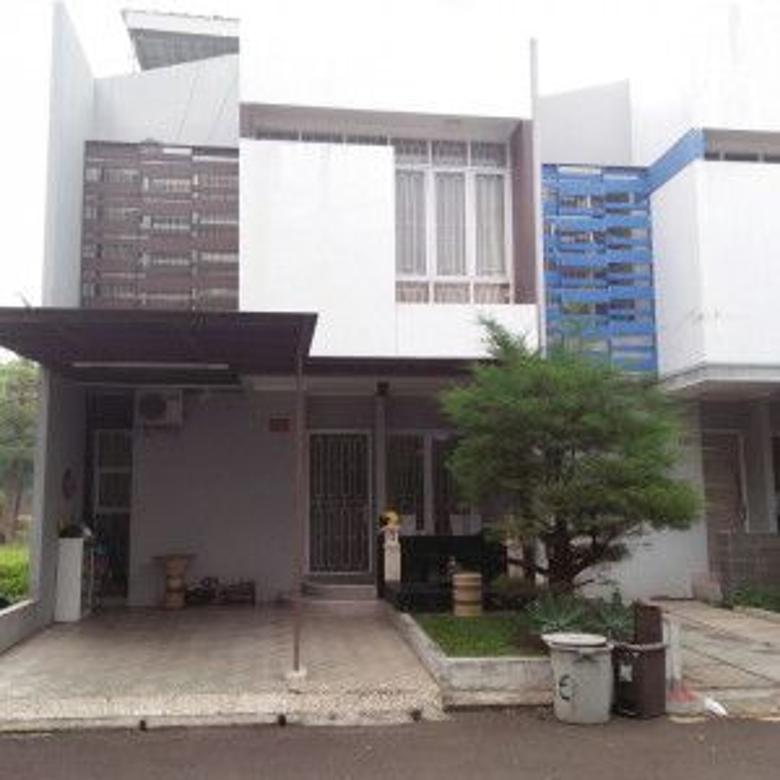 Rumah 2,5 lantai termurah di Ciputat-Tangsel