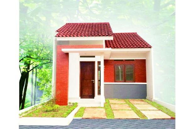 Kirana Town House DP 10 Jt, Dapat Bonus Umroh* 14371390