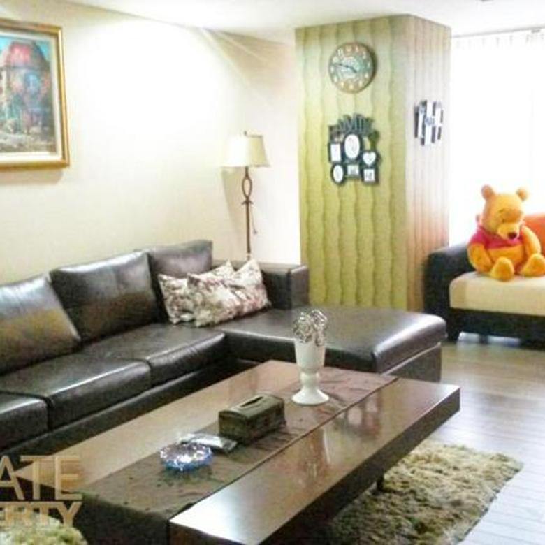APARTMENT VERDE 1 LOW FLOOR/2BR/170M2/FURNISHED BY FZ ULTIMATE PROPERTY