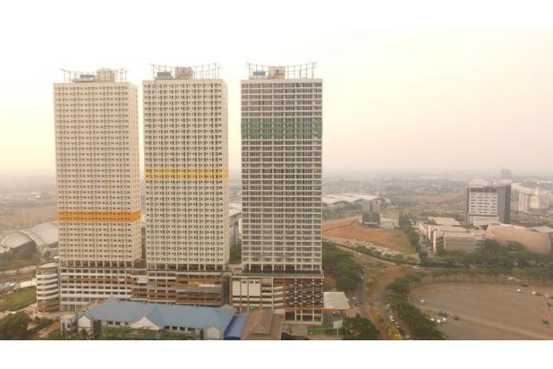 Rp759jt Apartemen Dijual