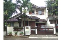 Rumah di Bintaro Sektor 5 Tipe Hoek