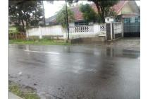 Tanah Pinggir Jln sutoyo area pergudangan jember LEBAR 40 meter