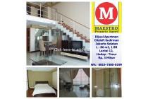 Dijual Apartmen Cityloft Sudirman, Jakarta Selatan
